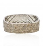 Diamond Bangle II