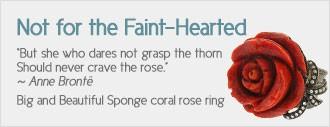 Scarlet's Rose